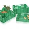 Prípravok na čistenie plastových prepraviek