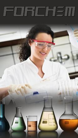 FORCHEM - čistiaca a dezinfekčná chémia