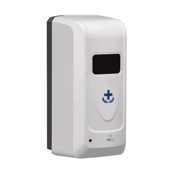 automatický dávkovač dezinfekcie